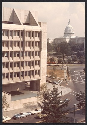 Centers for Medicare and Medicaid Services Washington Headquarters