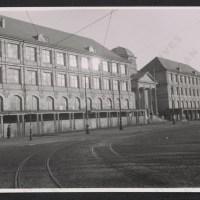Die Monuments Men in Wiesbaden - Hollywoods Helden im Landesmuseum 1945