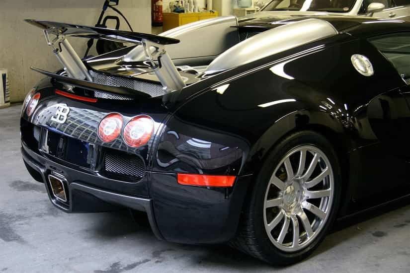 Mobile Car Detailingcar Cleaning Car Wash Serving