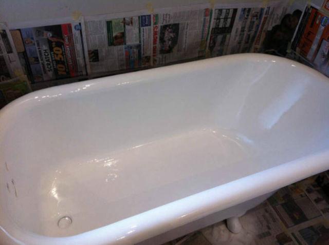 Bathtub Refinishing Mississauga