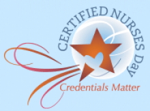 Happy Certified Nurses Day American Academy Of