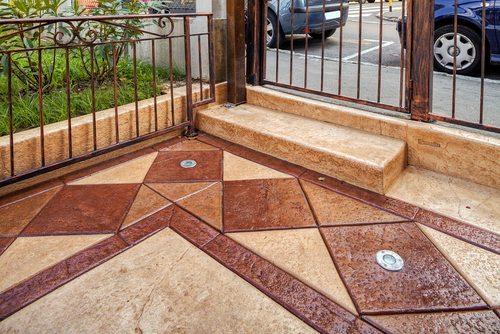 dallas concrete contractor company