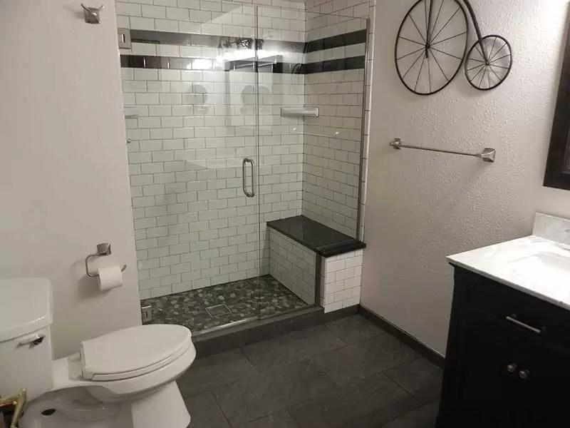 Bathroom Remodeling General Contractor Denver Colorado