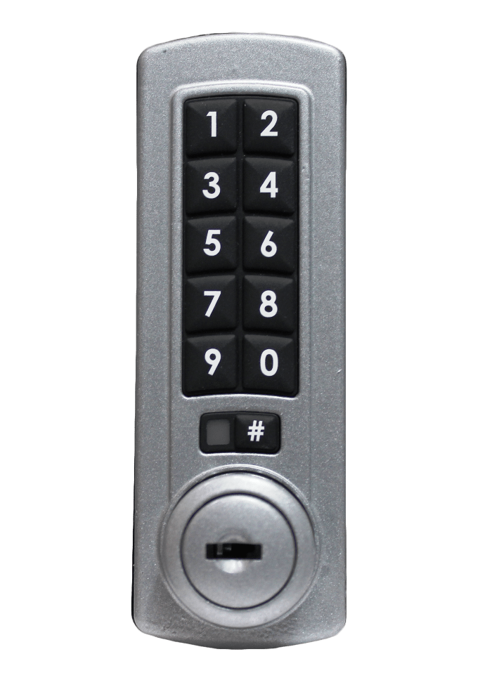 Lockey Cabinet Locks