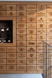 Wijn aan de Kade Rotterdam 0181