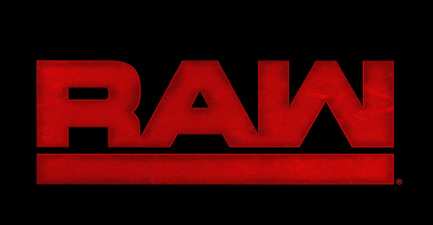 wwe raw americanairlines arena