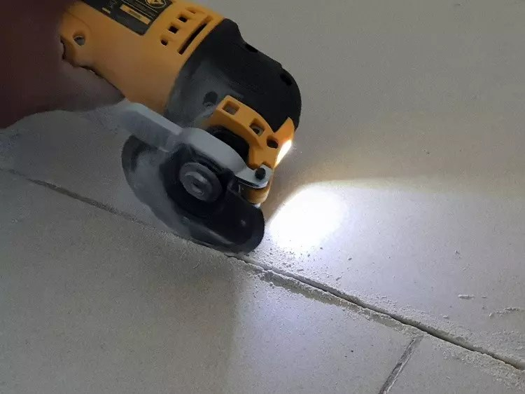grout cleaning service in Dubai