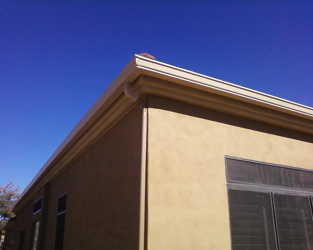 Arizona Rain Gutters  AAA Sun Control