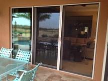 Clearview Retractable Screen Doors Aaa Sun Control
