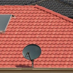 Foxtel Satellite Dish Wiring Diagram Gm 3 Pin Alternator Installations Aaa Aerial And Services Antenna Heater On Roof