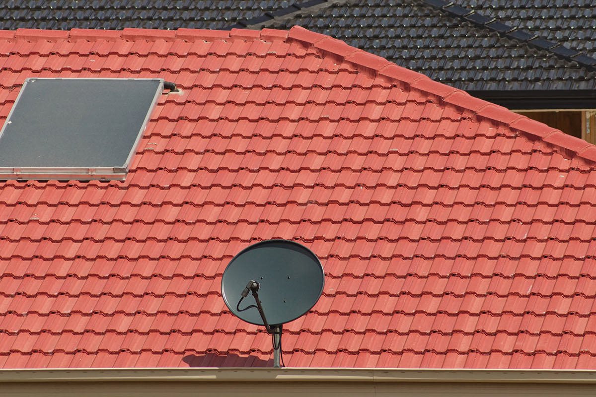 foxtel satellite dish wiring diagram leg venous installations aaa aerial and services antenna heater on roof