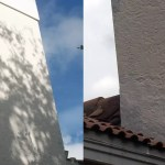 All About Stucco And Stucco Chimney Repair