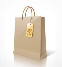 Shopping Bag Design - Packaging Design Company in India ...