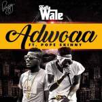 Shatta Wale – Adwoa Ft. Pope Skinny (Prod. by Money Beatz)