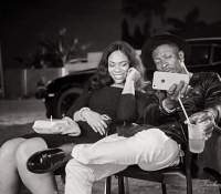 ARA B IN POLICE GRIPS FOR CALLING SHATTA WALE'S WIFE A PROSTITUTE & LESBIAN