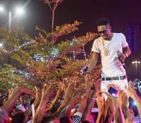 VIDEO: Chief Of Elmina Dancing To Shatta Wale's Taking Over
