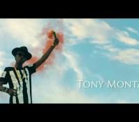 Opanka – Tony Montana ft. Drumnayshin (Official Video)
