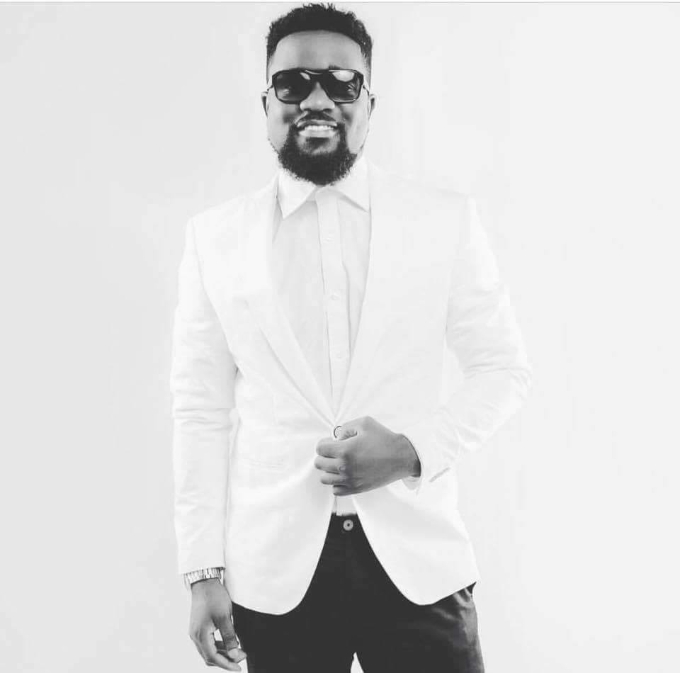 Sarkodie posts video in support of maverick Kwesi Arthur