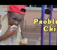 """Ajeezay De Nonfa King Drops New Comedy Short Film """"Problem Child"""""""