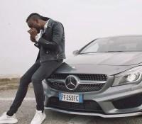 Pappy Kojo goes hard on celebrity blogger, Ameyaw Debrah