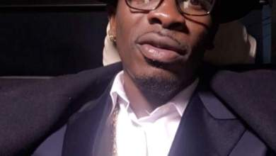 Photo of I'm not worried about BET Awards – Shatta Wale
