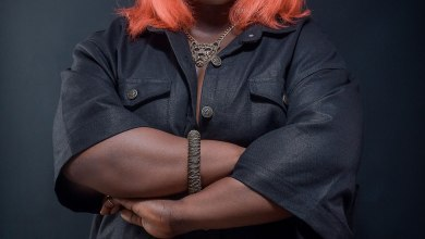Photo of I'm the best female rapper in Africa – Eno Barony