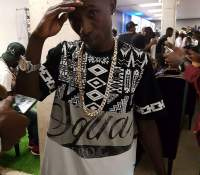 Patapaa won't perform for Ȼ1,000 – Manager to RTP organisers