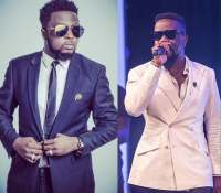 Sarkodie Isn't The Only Musician In Ghana – Guru On Why He Won't Ever Feature Sarkodie