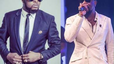 Photo of Sarkodie Isn't The Only Musician In Ghana – Guru On Why He Won't Ever Feature Sarkodie