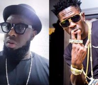 Timaya is a shame as an artiste – Shatta Wale