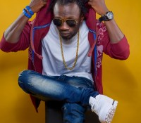 """EYE JUDAH ONLY AFRICAN DANCEHALL ACT FEATURED ON """"FRIDAY RIDDIM"""""""