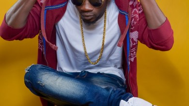 "Photo of EYE JUDAH ONLY AFRICAN DANCEHALL ACT FEATURED ON ""FRIDAY RIDDIM"""