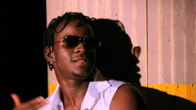 Photo of Jupitar — I am the only Dancehall artiste in GH