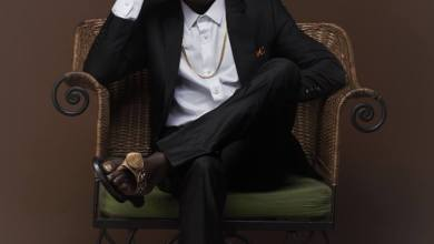Photo of Rebranding: Artiste Luther now LUTA