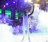 I'M THE DANCEHALL KING IN GHANA – SHATTA WALE