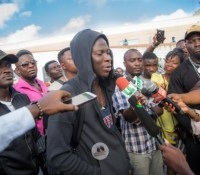"I want to see more Ghanaian Artistes perform at ""Best Of The Best"" Concert – Stonebwoy"