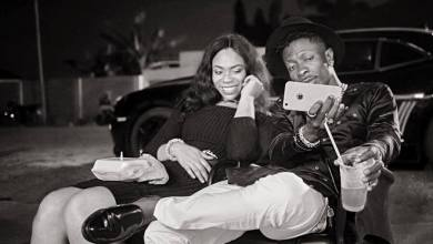 Photo of Shatta Wale and Michy reunite after long-standing feud
