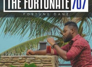 "Photo of Fortune Dane To Release An Ep Titled ""The Fortunate 707"""