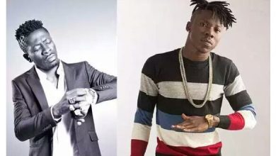 Photo of Bullying Is Shatta Wale's Strategy To Keep His Name Going – Stonebwoy
