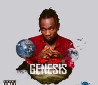 Eye Judah Releases pre-order Link for His Debut Album Genesis
