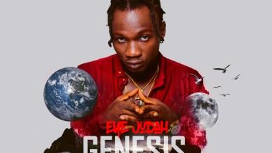 Photo of Eye Judah Releases pre-order Link for His Debut Album Genesis