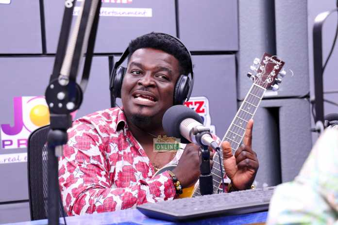 """Photo of """"My former manager betrayed me"""" – Kumi Guitar talks about quitting music"""