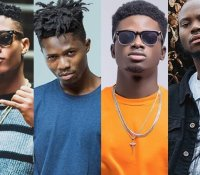The 4 Ks – New age for Ghana music?