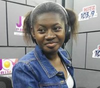 Social media can make you feel that you are lagging behind – Martha Ankomah