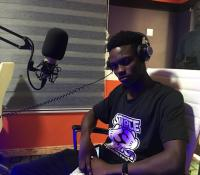 Sarkodie is My Inspiration – Tycuun