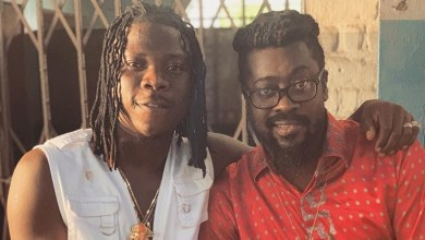 Photo of Yahoo Entertainment features Stonebwoy for his collab with Beenie Man