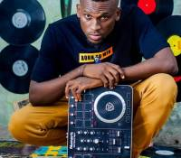 DJ Wyre readies new Mixtape