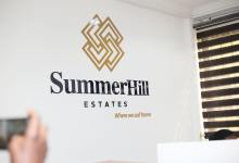 Photo of Summerhill Estates Appeal to Government for construction of 'Ashaiman-Nanakrom Santoe' Road