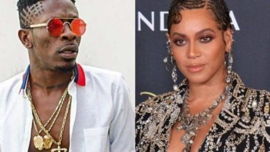 Photo of Beyoncé features Shatta Wale on Lion King album