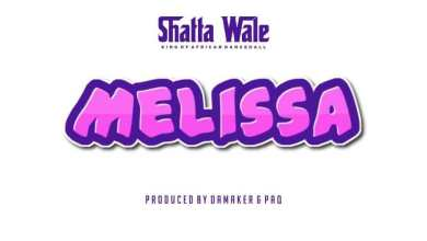 Photo of Shatta Wale – Melissa (Lyrics)